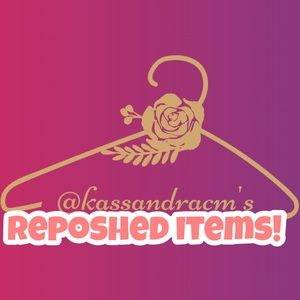 Reposhed Items!